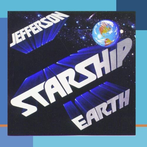 Jefferson Starship Earth