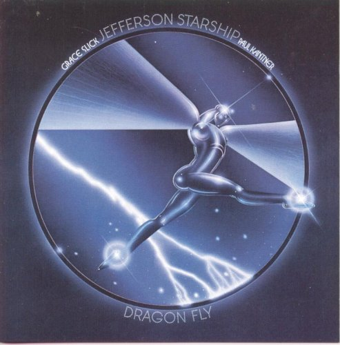 Jefferson Starship Dragon Fly Remastered