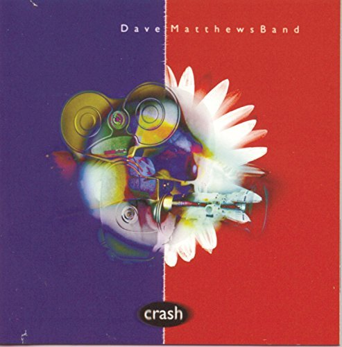 Matthews Dave Band Crash