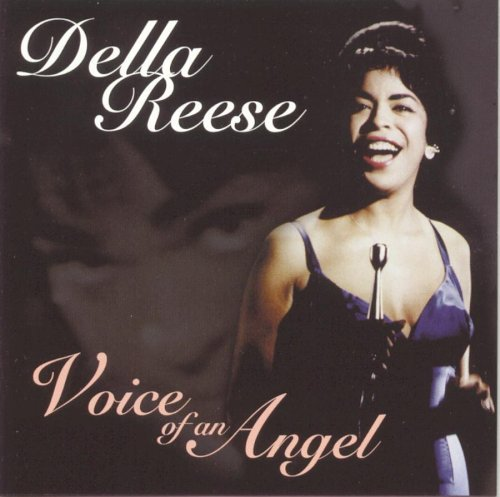 Reese Della Voice Of An Angel