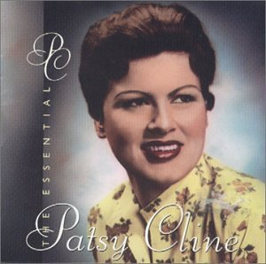 Patsy Cline Essential Remastered