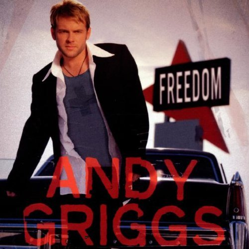 Griggs Andy Freedom