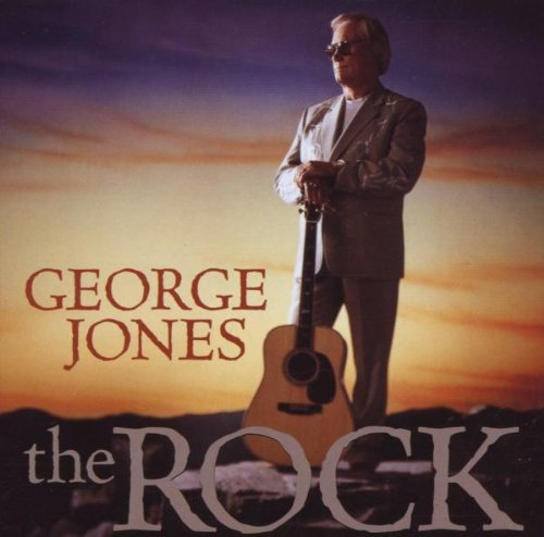 Jones George Rock Stone Cold Country 2001