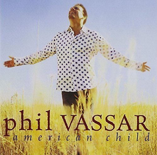 Vassar Phil American Child