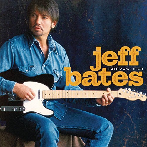 Bates Jeff Rainbow Man