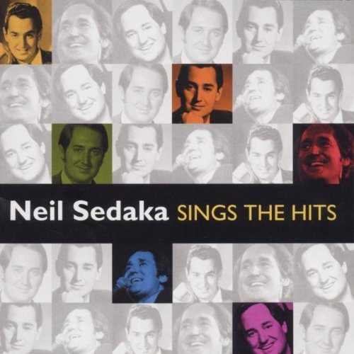 Neil Sedaka Neil Sedaka Sings The Hits