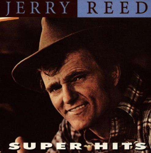Reed Jerry Super Hits