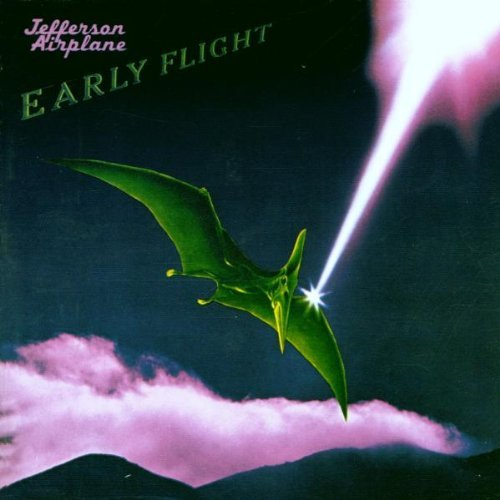 Jefferson Airplane Early Flight