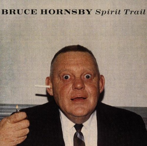 Bruce Hornsby Spirit Trail CD R 2 CD