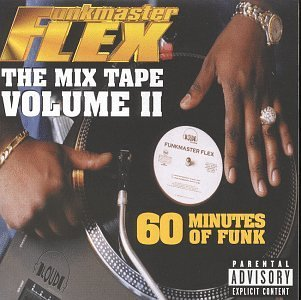 Funkmaster Flex Vol. 2 Mix Tape