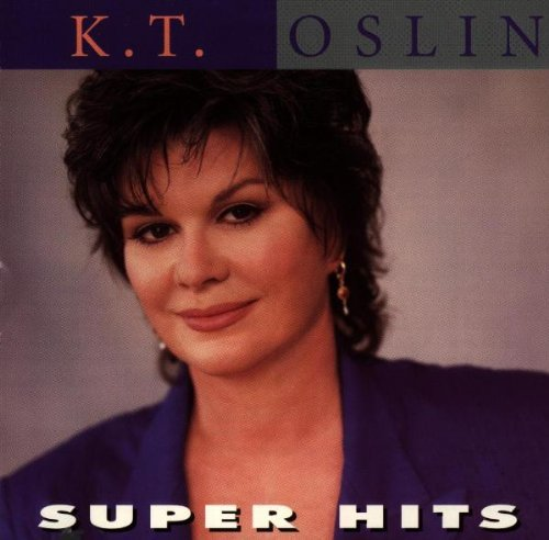 K.T. Oslin Super Hits