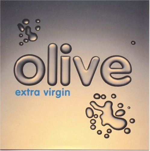 Olive Extra Virgin