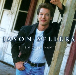 Sellers Jason I'm Your Man Hdcd