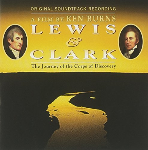 Lewis & Clark Soundtrack