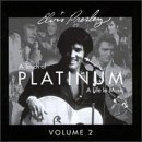 Presley Elvis Vol. 2 Touch Of Platinum
