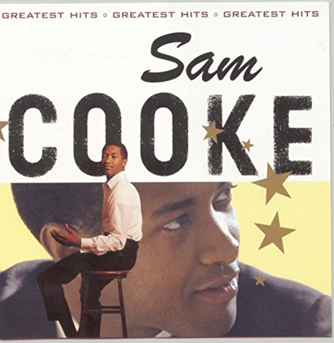 Sam Cooke Greatest Hits