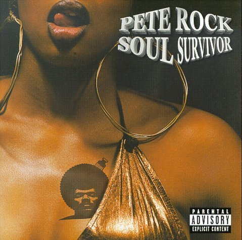 Pete Rock Soul Survivor
