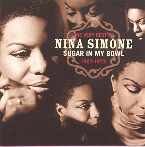 Nina Simone Very Best Of Nina Simone