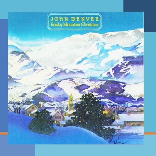 John Denver Rocky Mountain Christmas This Item Is Made On Demand Could Take 2 3 Weeks For Delivery