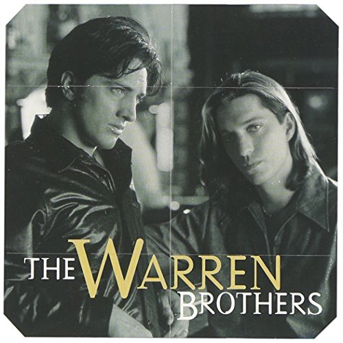 Warren Brothers Beautiful Day In The Cold Crue Hdcd
