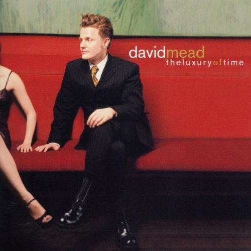 David Mead Luxury Of Time