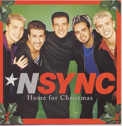 N Sync Home For Christmas