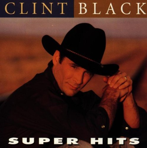 Black Clint Super Hits