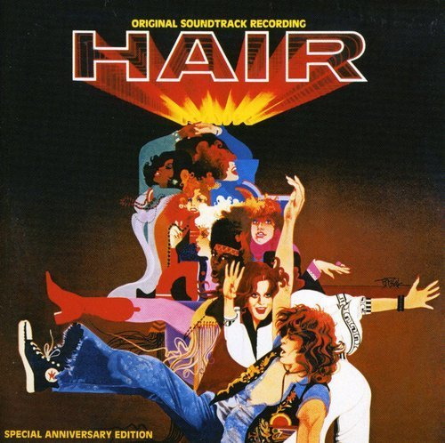 Hair Soundtrack 20th Anniversary Ed Williams Savage D'angelo Soundtrack 20th Anniversary Ed
