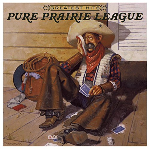 Pure Prairie League Greatest Hits Remastered