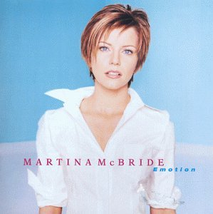 Mcbride Martina Emotion