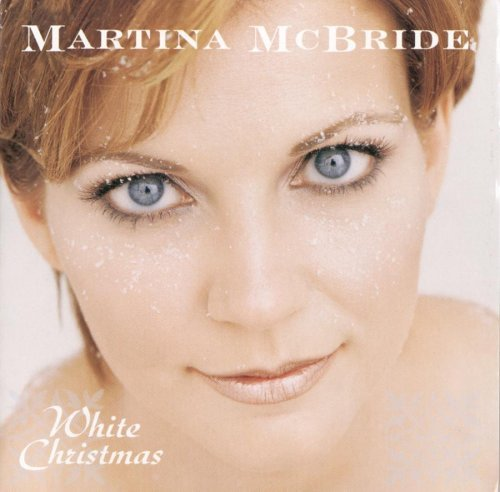 Mcbride Martina White Christmas