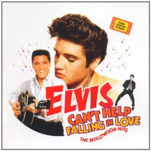Presley Elvis Can't Help Falling In Love Hol