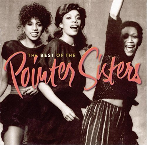 Pointer Sisters Best Of The Pointer Sisters