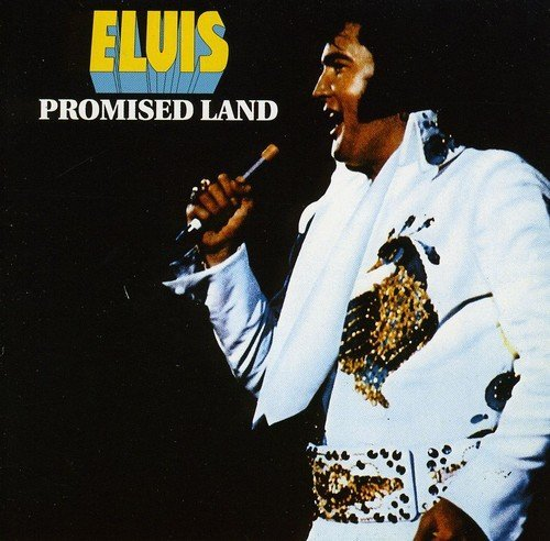 Presley Elvis Promised Land Incl. Bonus Tracks