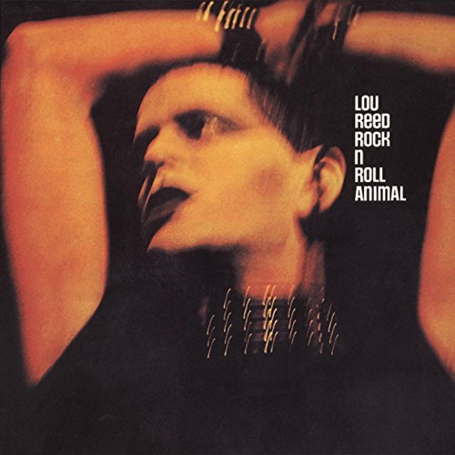 Lou Reed Rock N Roll Animal Incl. Bonus Tracks