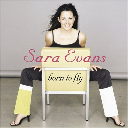 Evans Sara Born To Fly