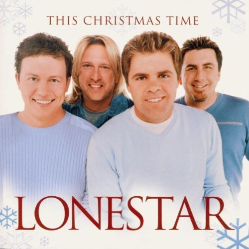 Lonestar This Christmas Time