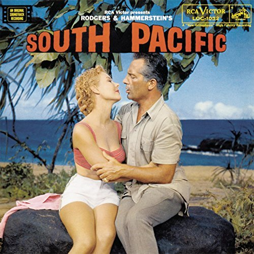 Various Artists South Pacific