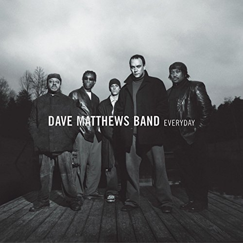 Dave Matthews Band Everyday