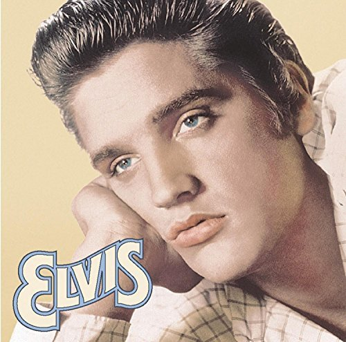 Elvis Presley Country Side Of Elvis