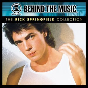 Springfield Rick Rick Springfield Collection Vh1 Behind The Music