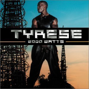 Tyrese 2000 Watts Clean Version