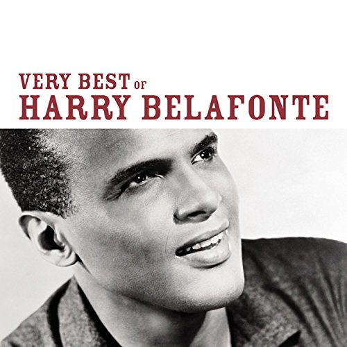 Harry Belafonte Very Best Of Harry Belafonte