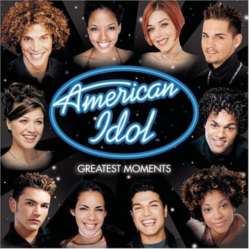 American Idol Greatest Hits American Idol
