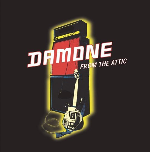 Damone From The Attic CD R