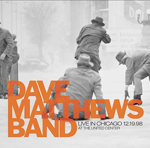 Dave Matthews Band Live In Chicago 12 19 98 At Th 2 CD Set