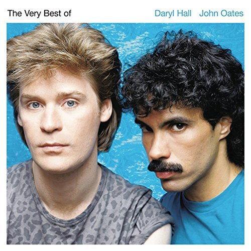 Hall & Oates Very Best Of