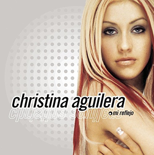 Christina Aguilera Mi Reflejo Enhanced CD