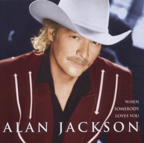 Jackson Alan When Somebody Loves You
