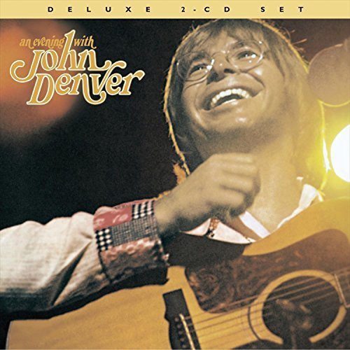 John Denver Evening With John Denver 2 CD